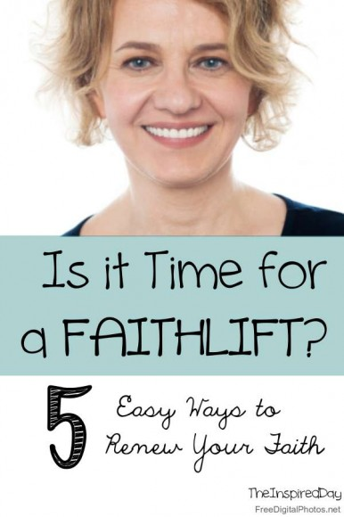 faith, renew, Christian, encouragement, hope