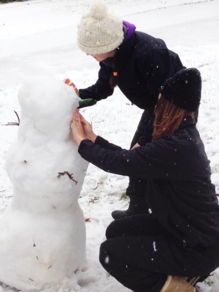 Edited snowman 2