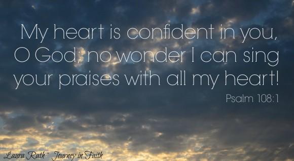 Psalm 108.1