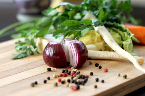 vegetables unsplash